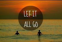 _lifes a beach_ / by Amber Rathbone