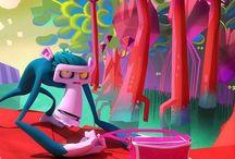 Animation | Shorts