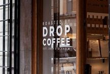 cafe & bars
