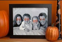 Halloween / Photo projects for a spooky fun Halloween.