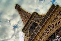 J'aime París / by Isabel Margarita Gómez