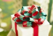 Merry Christmas / by Isabel Margarita Gómez