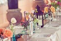 Wedding Floral/Centerpieces
