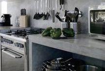 kitchen / by Isabel Margarita Gómez