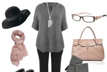 Outfit Ideas / by Sherry Wilson