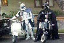 Star Wars / Che il repin sia con te