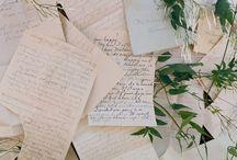Calligraphy & Pretty Printing