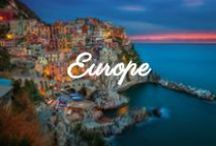 Europe / Articles and images and all things European! / by Matador Network - Travel Culture Worldwide