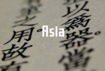 Asia / Articles and images to show the world what Asia is about! / by Matador Network - Travel Culture Worldwide