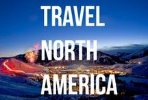 North American Travel / Articles and Images and all things North American! / by Matador Network - Travel Culture Worldwide