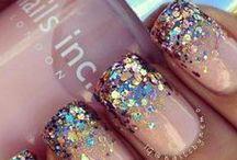 Nails / by Justine Bue