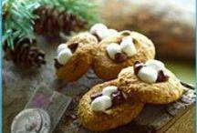 'Tis the Season / Tips, recipes and fun holiday ideas!