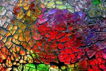 Mosaic Madness / by Debby Lakerveld