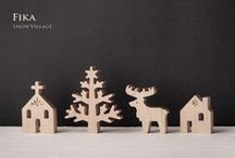 Christmas / もうすぐクリスマス。
