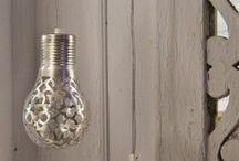 Light Bulb Brave / by Debby Lakerveld