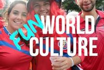 Culture Kicks / Articles that give you an inside look on local culture, from around the world / by Matador Network - Travel Culture Worldwide