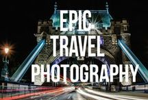 Epic Travel Photography / The best in travel photography, showcasing the world one picture at a time / by Matador Network - Travel Culture Worldwide