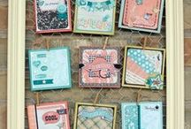 #30yearsofhappy Stamp Set / by Keeley's Kreations Close To My Heart