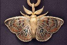 Jewelry inspiration / by Hummingbird Homestead