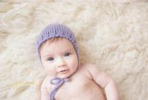 Photo - Baby 3 months
