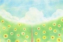 Creema Summer − 夏休み − / 夏休みをテーマにした作品を集めたボードです。 アイディア溢れる夏らしさ満載の作品を探してくださいね!