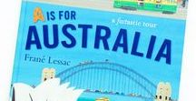 PICTURE BOOKS: Australian / Picture books about Australia by Australian authors and illustrators