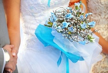 Wedding Bouquets / Bouquets I make or bouquets I like...