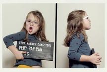 Kiddos / by Megan Leigh Mayer