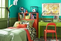 Kids Rooms Paint Colors / Check out kids paint colors from Sherwin-Williams for inspiration for kids' rooms. Vibrant and bright or calm and breezy, Sherwin-Williams has the paint for you.