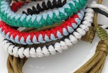 Macrame, knots, kumihimo and others / Macrame, knots, kumihimo and others