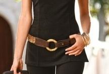 Style & Figura / Delightful fashion and trends.