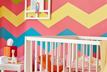 Kids Rooms & Nurseries / #room #kidroom #nursery #habitacionesninos #habitacionbebe #bedroom #kidbedroom  / by Madre in US