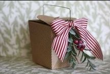 it's the most wonderful time of the year / Christmas recipes, crafts, gifts, decorating ideas, etc.