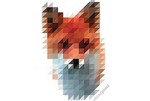 foxy loxy / by Rebecca Gillard