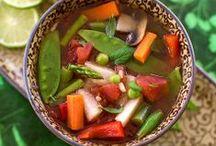 Good Food Blogs / Some food blogs I follow...
