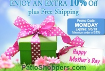 PatioShoppers Coupons