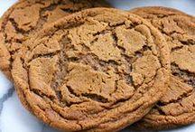 Sweets - Cookies / by Johnna Lee