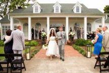 Weddings & Events I'm Digging