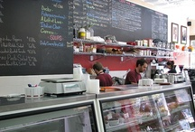 ::Midwest Eating:: / Looking for a great breakfast, comfort food, or fine-dining in the Midwest, specifically Chicago, Kalamazoo, Grand Rapids, Traverse City, & Detroit. / by Colleen Lucas