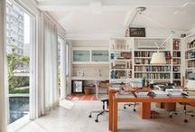 WORKSPACES / by Antonio dos Santos