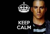 Keep Calm / All Keep calm and... posters