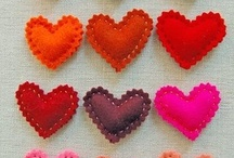 ::Be Mine:: / Everything pertaining to Valentine's Day! / by Colleen Lucas