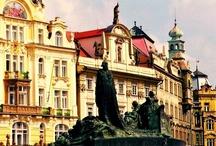 Prague photobook