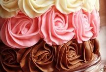 Cake, Cupcakes, Cake Pops,... / by Mirjam Niedbala {cake couture}
