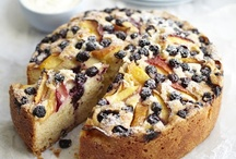 Baking: Cakes