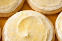 Baking: Lemon