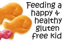 Gluten Free !! / by Jamie Luke