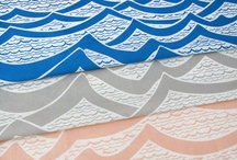 Hand-Screenprinted Fabric Producers