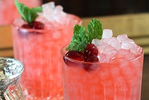Fun Drinks / by Danielle Wheeler
