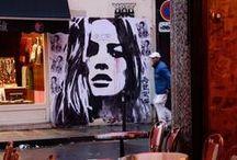 STREET ART / by Antonio dos Santos